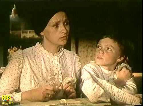 Кириенко Зинаида - Актеры советского и российского кино Кириенко Зинаида Михайловна