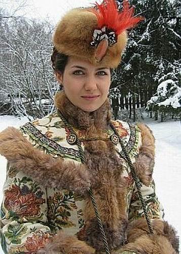 Екатерина климова в сериале бедная