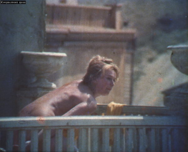 Фото голая терехова маргарита