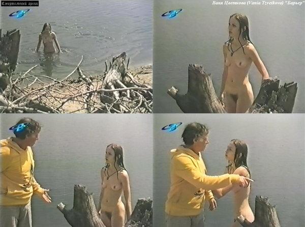 голые в русском кино фото
