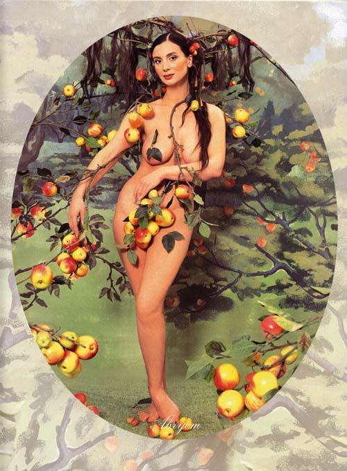 Фото стриженовой интимное 10 фотография