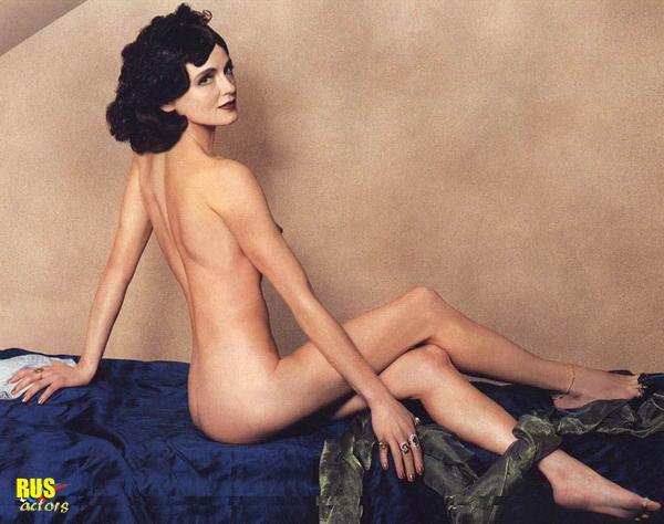 вербицкая лариса фото голая