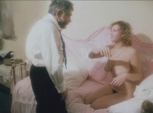 Эротические фильмы ирины розановой