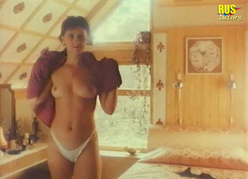 Ирина Шмелева Актриса Голая