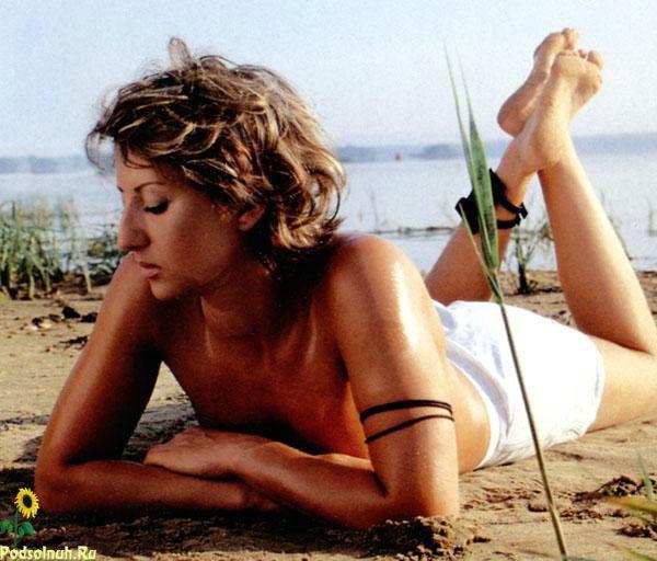 Российские голые актрисы в онлайне моему