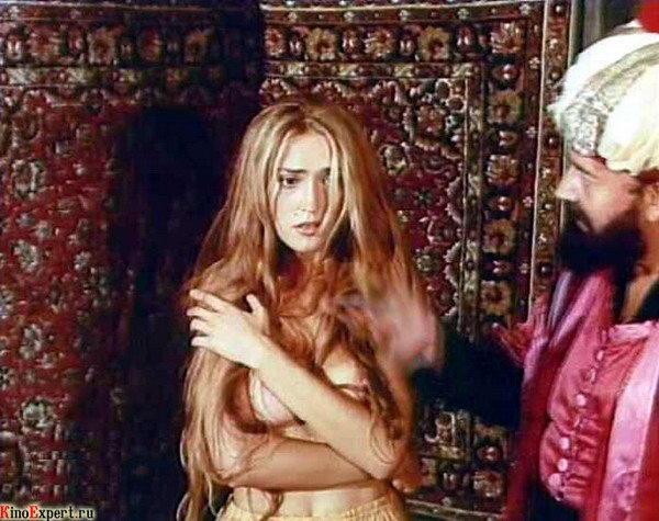 Ольга сумская голая кадры из фильма роксолана фото 93-798