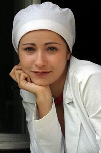 Lyubov Tikhomirova Nude Photos 23