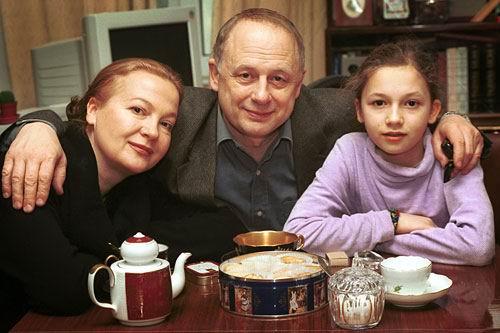 кино знакомство с родителями актеры