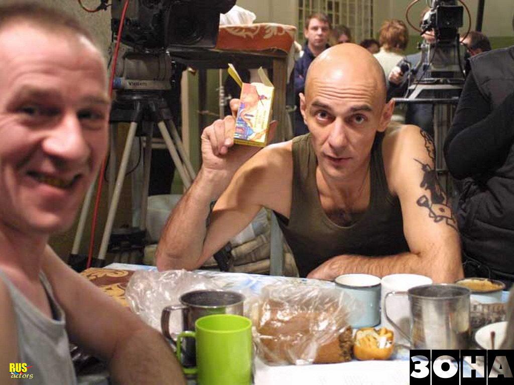 Зона фото обои актеры советского и